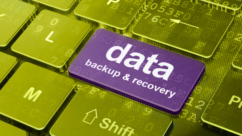 data backup facts